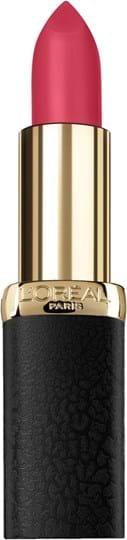 L'Oréal Paris Color Riche Lipstick Matte N° 104 Strike A Rose