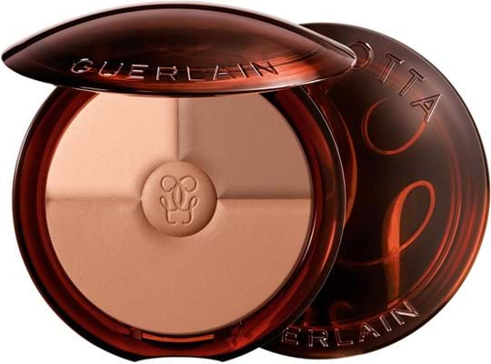 Guerlain Terracotta Sun Trio bronzingpudder Naturel/Natural 10 g
