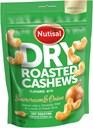 Nutisal – tørristede cashewnødder med cremefraiche og løg 140g