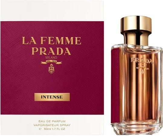 Prada La Femme Eau de Parfum Intense