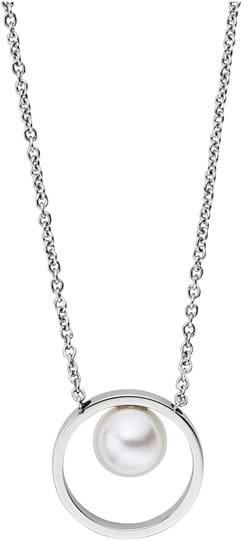 Skagen, Agnethe, women's necklace