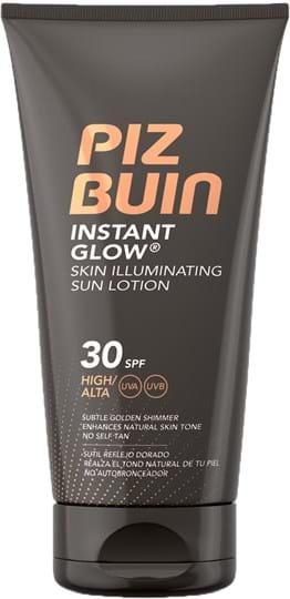 Piz Buin Instant Glow lotion SPF30 150ml