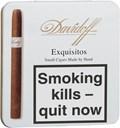 Davidoff Sign Exquisitos 3x10s