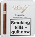 Davidoff Sign Exquisitos 3x10s