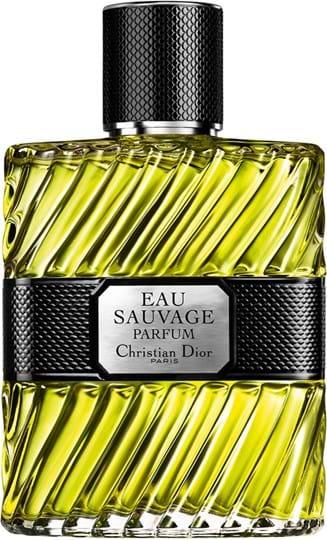 Dior Eau Sauvage Eau de Parfum 100 ml