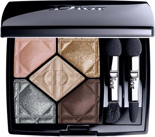 Dior 5 Couleurs Eyeshadow N° 567 Adore