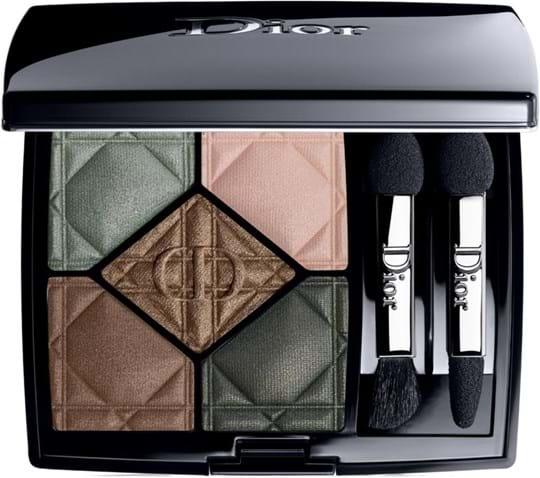 Dior 5 Couleurs-øjenskygge N°457 Fascinate