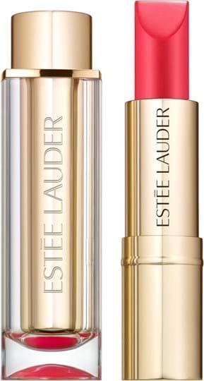 Estée Lauder Pure Color Love Lipstick N° 330 Wild Poppy