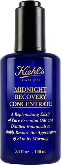 Kiehl's Midnight Recovery Serum 100 ml