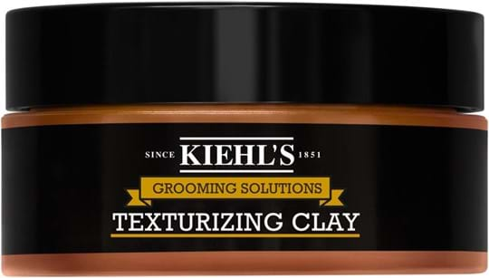 Kiehl's Grooming Solutions Flexible Styling Clay Pormade 50 g