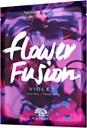 Origins Masks påtagelig maske Flower Fusion Violet 34g