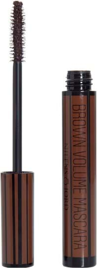 Nilens Jord Mascara Brown Volume N° 789 Brown