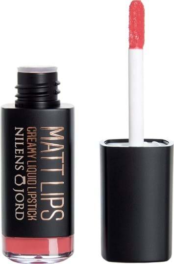 Nilens Jord Matt Lips N° 914 Spice