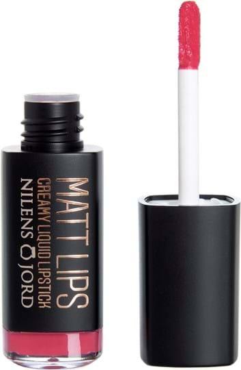 Nilens Jord Matt Lips N° 916 Fresh