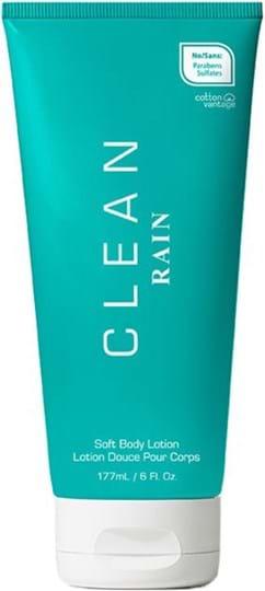 Clean Rain Bath and Shower Gel