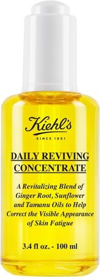 Kiehl's Daily Reviving, koncentreret serum, 100 ml