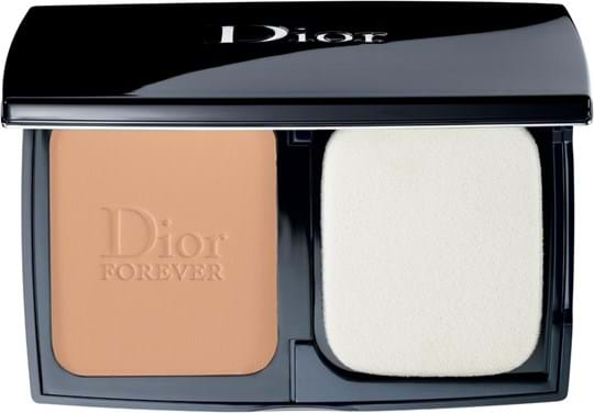 Dior Diorskin Forever Compact Foundation N° 030 Medium Beige