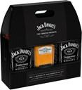 Jack Daniel's Black Label Twinpack 40 % 2x1l + 0,2L Gentleman Jack