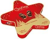 Guylian Temptations Christmas Star Gift box 135g