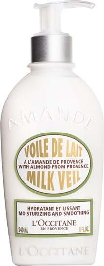 L'Occitane en Provence Almond Milk Veil 240ml