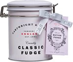Cartwright & Butler Butter Fudge in Tin 175g