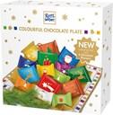 Ritter Sport, farverigt chokoladefad 230g