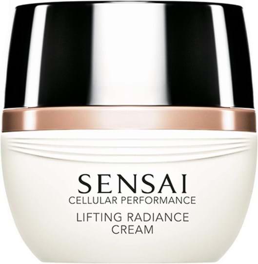 Sensai Cellular Performance, løftende og glødgivende creme, 40ml