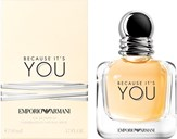 Giorgio Armani Emporio Armani You Because It's You Eau de Parfum 50 ml