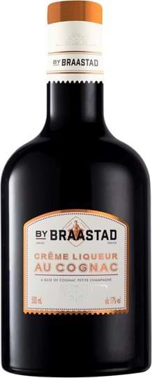 Braastad Creme Liqueur au Cognac, PET