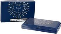 Davidoff Royal Release Salomones 10s
