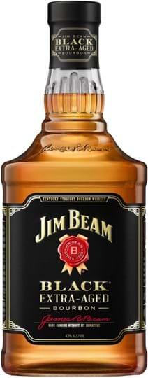 Jim Beam Black 43% 1L