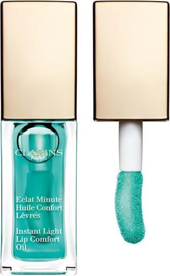 Clarins Instant Light Beauty Perfector Lip Oil N° 6 Mint