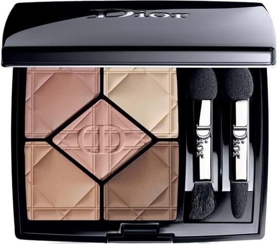 Dior 5 Couleurs‑øjenskygge N° 537 Touch