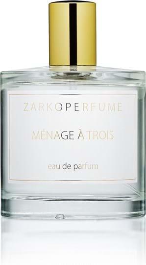 ZarkoPerfume Menage à Trois Eau De Parfum