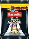 Bassett's Liquorice Allsorts 400g