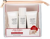Shiseido Benefiance-sæt