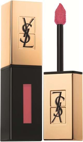 Yves Saint Laurent Rouge pur Couture Vernis à Lèvre Lipstick N° 50 Encre Nude
