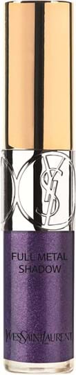 Yves Saint Laurent Full Metal Shadow øjenskygge N°18 Deep Violet