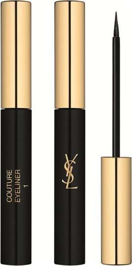Yves Saint Laurent Couture Eye Liner Eyeliner N° 1 Black
