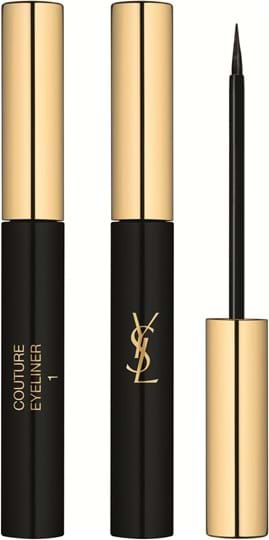 Yves Saint Laurent Couture Eye Liner Eyeliner N° 1 Black