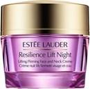 Estée Lauder Resilience Lift Night, løftende/opstrammende creme til ansigt og hals, 50ml
