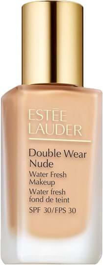Estée Lauder Double Wear Nude Waterfresh-foundation SPF30 N°17 1W1 Bone