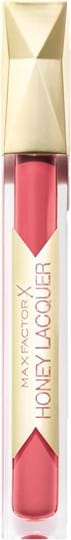 Max Factor Colour Elixir Honey Laquer-lipgloss N° 20 Indulgent Coral