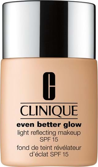 Clinique Even Better Glow Light Reflecting Makeup SPF 15-foundation N° 28 Ivory