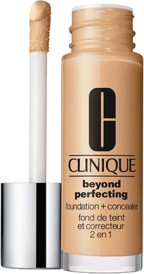 Clinique Beyond Perfecting Foundation N° 8A Hazelnut