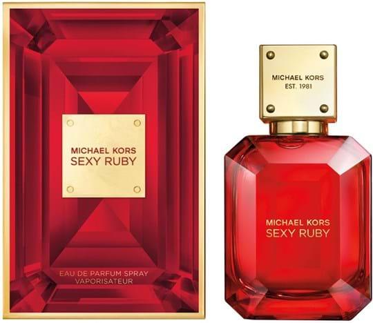 Michael Kors Sexy Ruby Eau de Parfum 100ml
