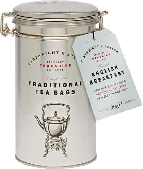 Sort te – English Breakfast