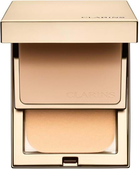 Clarins Ever Lasting Compact-foundation N° 110 Honey 10 g