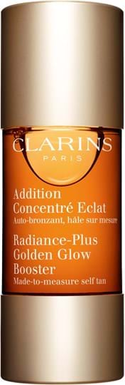 Radiance Plus Golden Glow Booster til ansigtet 15 ml