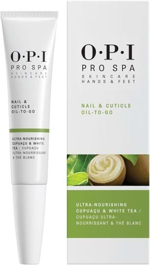 OPI ProSpa Nail and Cuticle Oil-to-Go 7,5 ml